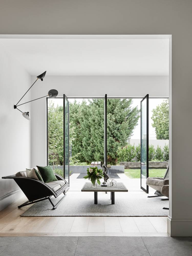 Robson Rak Architects – Toorak 2